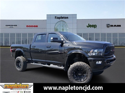 2018 Ram 2500 Crew Cab 4x4,  Pickup #JG180723 - photo 1