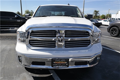 2018 Ram 1500 Crew Cab,  Pickup #JG195350 - photo 3