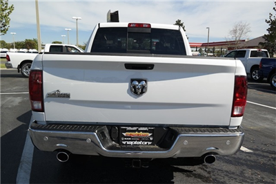 2018 Ram 1500 Crew Cab,  Pickup #JG195350 - photo 7