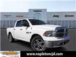 2018 Ram 1500 Crew Cab,  Pickup #JG195350 - photo 1