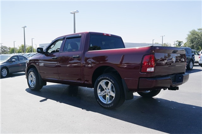 2018 Ram 1500 Crew Cab 4x2,  Pickup #JG250508 - photo 7