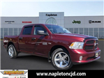 2018 Ram 1500 Crew Cab 4x2,  Pickup #JG250508 - photo 1