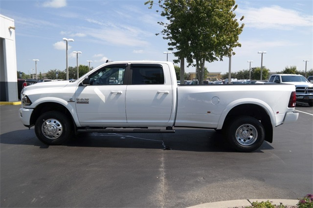2018 Ram 3500 Crew Cab DRW 4x4,  Pickup #JG292248 - photo 5