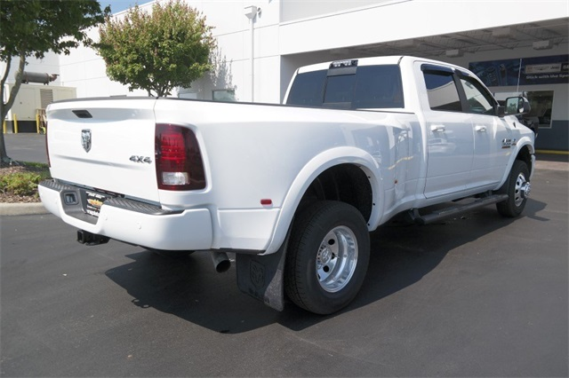 2018 Ram 3500 Crew Cab DRW 4x4,  Pickup #JG292248 - photo 2