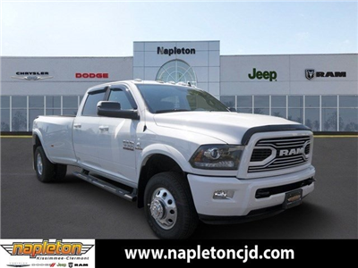 2018 Ram 3500 Crew Cab DRW 4x4,  Pickup #JG292248 - photo 1