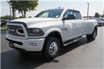 2018 Ram 3500 Crew Cab DRW 4x4,  Pickup #JG292248 - photo 4