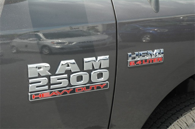 2018 Ram 2500 Crew Cab 4x4,  Pickup #JG333842 - photo 10