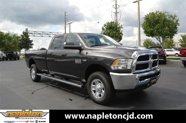 2018 Ram 2500 Crew Cab 4x4,  Pickup #JG333842 - photo 1