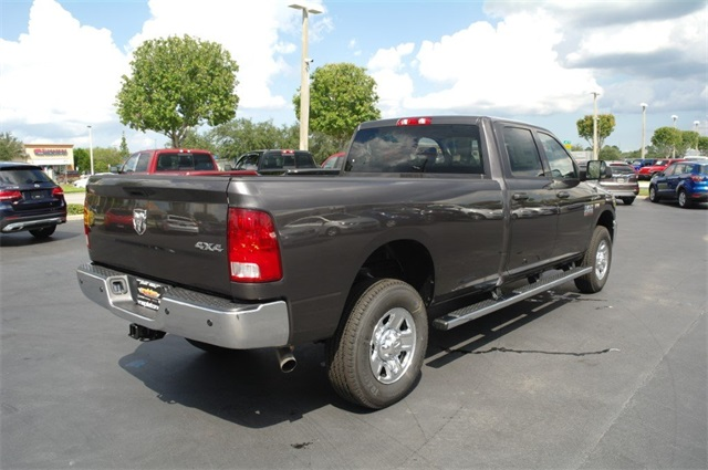 2018 Ram 2500 Crew Cab 4x4,  Pickup #JG333842 - photo 2