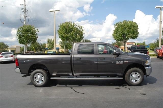 2018 Ram 2500 Crew Cab 4x4,  Pickup #JG333842 - photo 8