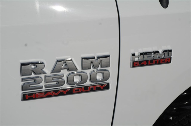 2018 Ram 2500 Crew Cab 4x4,  Pickup #JG337892 - photo 11