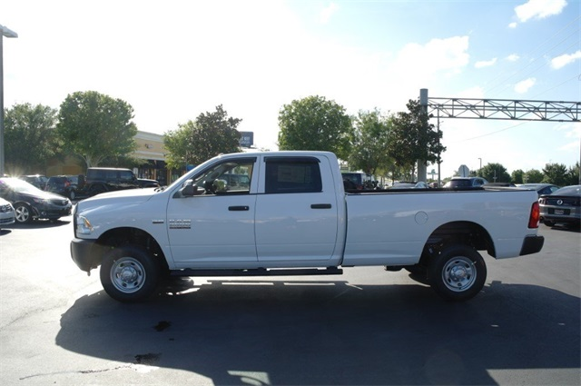 2018 Ram 2500 Crew Cab 4x4,  Pickup #JG337892 - photo 6