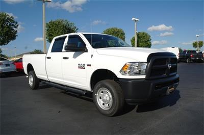 2018 Ram 2500 Crew Cab 4x4,  Pickup #JG337892 - photo 3