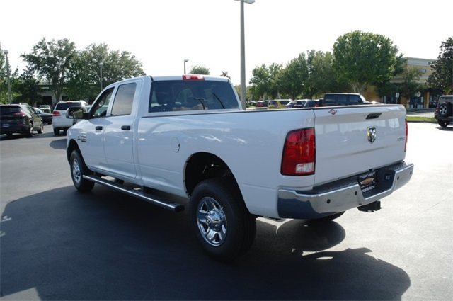 2018 Ram 2500 Crew Cab 4x4,  Pickup #JG341667 - photo 6