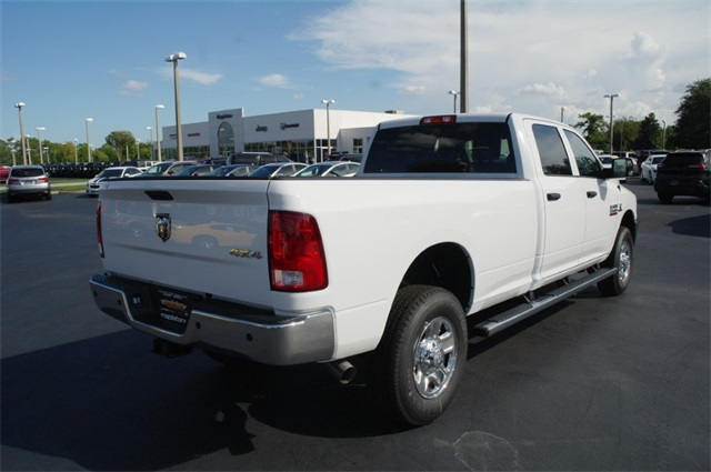 2018 Ram 2500 Crew Cab 4x4,  Pickup #JG341667 - photo 2