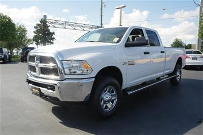 2018 Ram 2500 Crew Cab 4x4,  Pickup #JG341667 - photo 4