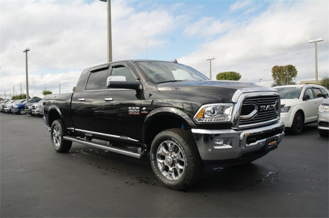2018 Ram 2500 Mega Cab 4x4,  Pickup #JG345819 - photo 3