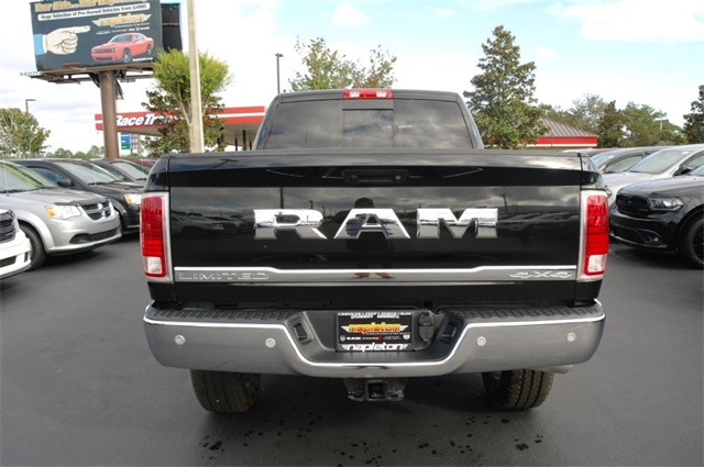 2018 Ram 2500 Mega Cab 4x4,  Pickup #JG345819 - photo 2