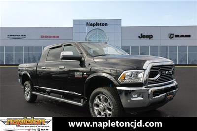 2018 Ram 2500 Mega Cab 4x4,  Pickup #JG345819 - photo 1
