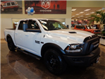 2018 Ram 1500 Crew Cab 4x4 Pickup #JS190067 - photo 12