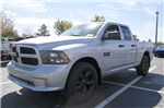 2018 Ram 1500 Quad Cab, Pickup #JS216720 - photo 4