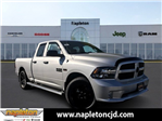 2018 Ram 1500 Quad Cab 4x2,  Pickup #JS219043 - photo 1