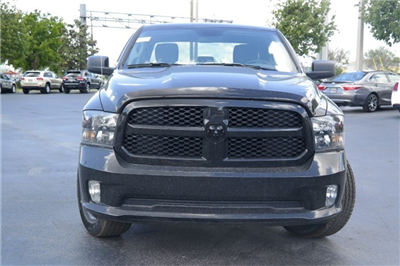 2018 Ram 1500 Quad Cab 4x2,  Pickup #JS221799 - photo 3
