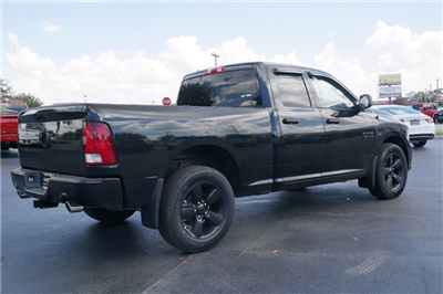 2018 Ram 1500 Quad Cab 4x2,  Pickup #JS221799 - photo 2