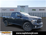2018 Ram 1500 Quad Cab 4x2,  Pickup #JS221799 - photo 1