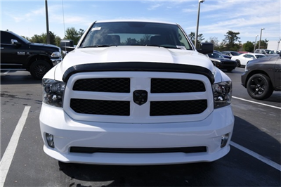 2018 Ram 1500 Crew Cab 4x2,  Pickup #JS224509 - photo 3