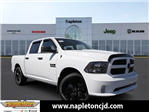 2018 Ram 1500 Crew Cab 4x2,  Pickup #JS224509 - photo 1