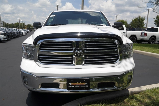2018 Ram 1500 Crew Cab 4x2,  Pickup #JS225777 - photo 3