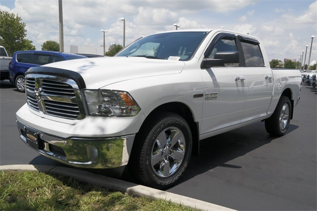 2018 Ram 1500 Crew Cab 4x2,  Pickup #JS225777 - photo 4