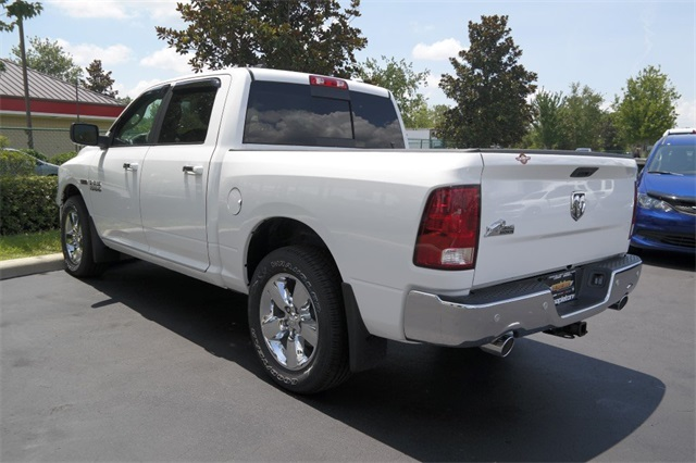 2018 Ram 1500 Crew Cab 4x2,  Pickup #JS225777 - photo 6