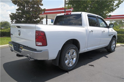 2018 Ram 1500 Crew Cab 4x2,  Pickup #JS225777 - photo 2