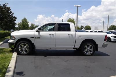 2018 Ram 1500 Crew Cab 4x2,  Pickup #JS225777 - photo 5