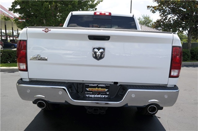 2018 Ram 1500 Crew Cab 4x2,  Pickup #JS225777 - photo 7