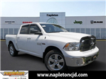 2018 Ram 1500 Crew Cab 4x2,  Pickup #JS225777 - photo 1