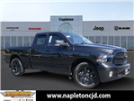 2018 Ram 1500 Quad Cab 4x2,  Pickup #JS226074 - photo 1