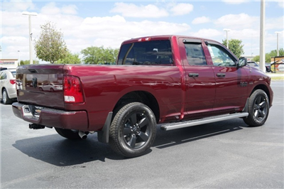 2018 Ram 1500 Quad Cab 4x2,  Pickup #JS239166 - photo 2