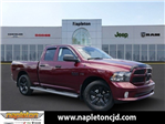 2018 Ram 1500 Quad Cab 4x2,  Pickup #JS239166 - photo 1