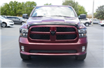 2018 Ram 1500 Quad Cab 4x2,  Pickup #JS239166 - photo 3