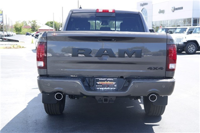 2018 Ram 1500 Crew Cab 4x4,  Pickup #JS241001 - photo 7