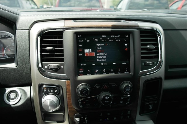 2018 Ram 1500 Crew Cab 4x2,  Pickup #JS263083 - photo 13