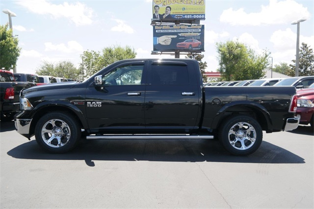 2018 Ram 1500 Crew Cab 4x2,  Pickup #JS263083 - photo 3