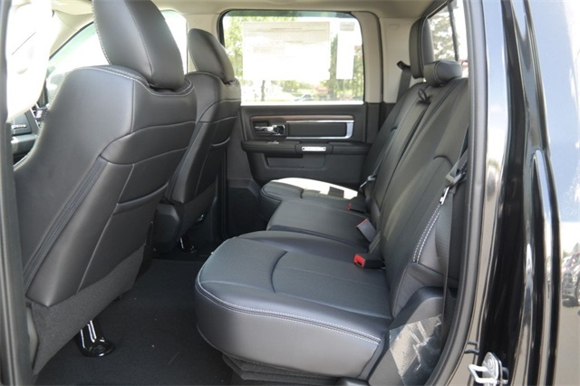2018 Ram 1500 Crew Cab 4x2,  Pickup #JS263083 - photo 22