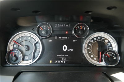 2018 Ram 1500 Crew Cab 4x2,  Pickup #JS263083 - photo 23