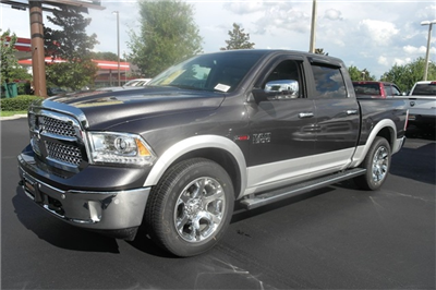 2018 Ram 1500 Crew Cab 4x2,  Pickup #JS263084 - photo 4
