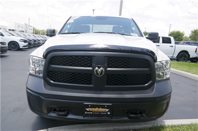 2018 Ram 1500 Quad Cab 4x4,  Pickup #JS264042 - photo 3