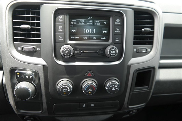 2018 Ram 1500 Crew Cab 4x2,  Pickup #JS279846 - photo 15